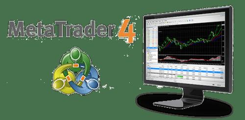 MetaTrader4(MT4)のロゴ及びイメージ