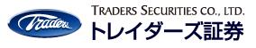 みんなのバイナリーを作成したトレイダーズ証券のタイトルロゴ